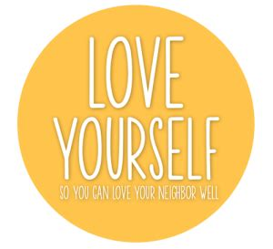Love your neighbour as yourself essay